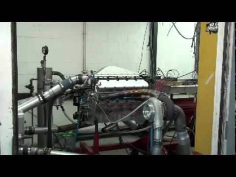 Bob Helms Race Viper - 3,000+ HP, 2,200+ TQ