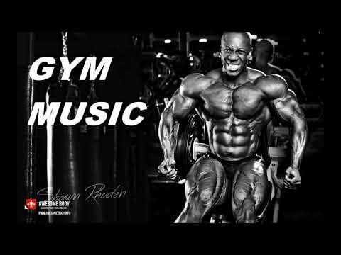 Best Workout Music Mix 2017  Gym Motivation Music10