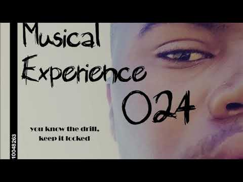 Musical Experience 024 Mixed By  Maero Mfr Souls