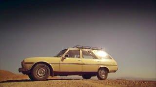 Top Gear Peugeot 504 SW Africa HD