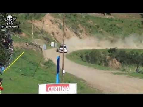 WRC Rally Portugal 2013 - Santana da Serra
