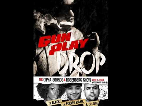 Gunplay Interview With Hot 97 Tapped & Disconnected By The Feds?? [Audio]