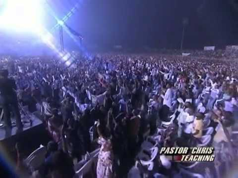 Who Is Wonderful Its Jesus By Pastor Chris video