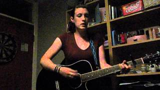 Brid Welby - Trouble (Original)