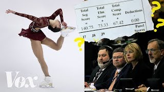 How figure skating scoring rewards risk over artistry