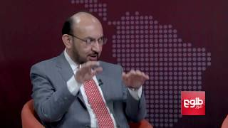 TAWDE KHABARE: NATO's Non-Combat Role In Afghanistan Discussed