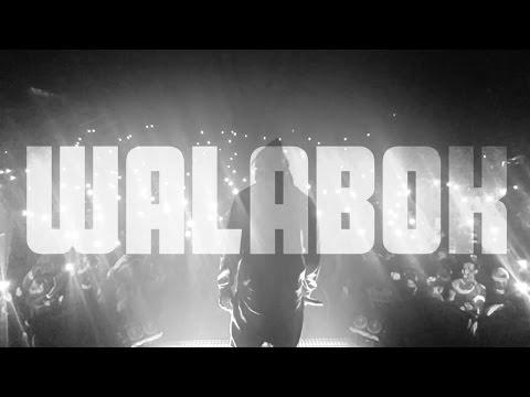 Booba Walabok rap music videos 2016