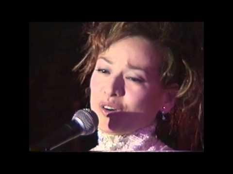 夏樹陽子 第一回ライブNATURA  ♪ for you ♪ Yoko Natsuki 夏樹陽子 検索動画 24