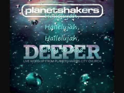 I Believe - Planetshakers Music Videos
