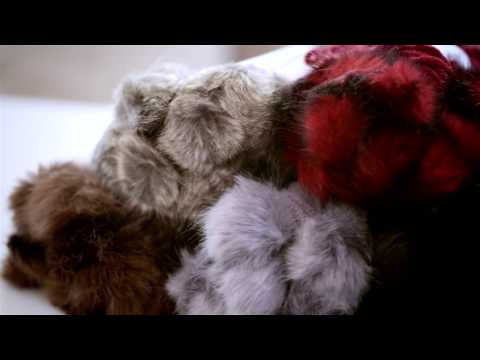 Introducing Red Heart Boutique Chic Yarn