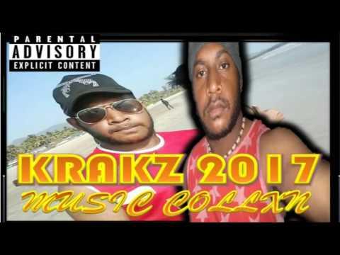 Floshta ft Ace Raingz & DJ Sny - Misim You [Krakz Music Collxn 2017]
