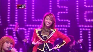 【TVPP】Ailee - I will show you, 에일리 - 보여 줄게 @ 2012 KMF Live