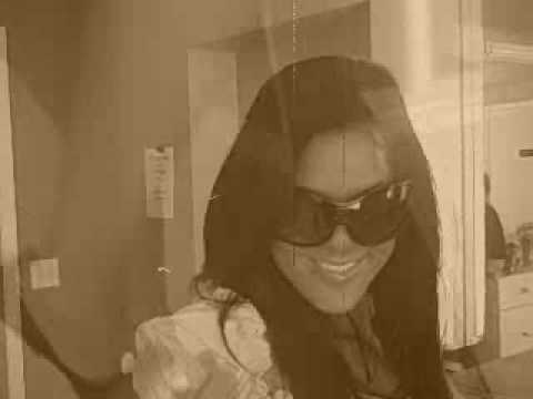 Madison Parker Found My Sunglasses.