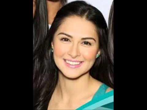 My top 10 filipina celebrity
