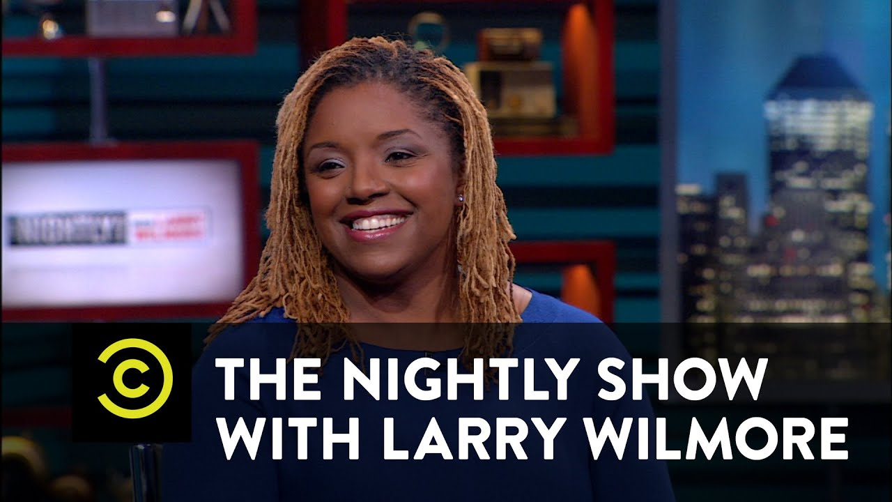 The Nightly Show - McGraw-Hill Miseducation