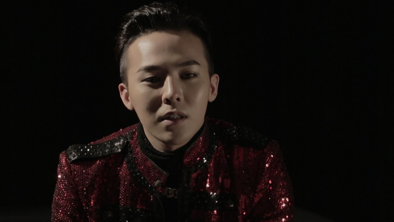 G-dragon Bigbang 2014 Bigbang Japan Dome Tour 2014