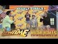 download lagu      It's Showtime MiniMe 3: Vice Ganda walks out because of Vhong!    gratis