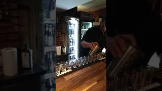 Fantastyczny Barman... Amber Bielsko-Biała