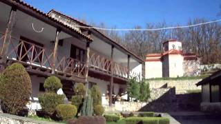 Bike Travel Video Jankovec Resen