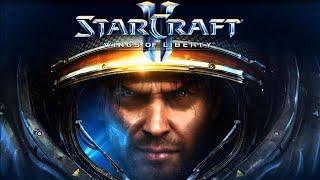 StarCraft 2 - Wings of Liberty #22 - Perfurando a Mortalha
