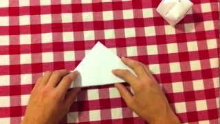 Origami - Air Balloon Tutorial
