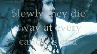 Watch Within Temptation Candles video