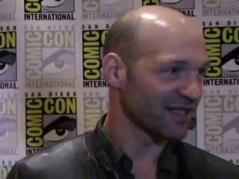 Comic-Con 2014: Corey Stoll Talks 'Ant-Man' Role, Yellowjacket Costume