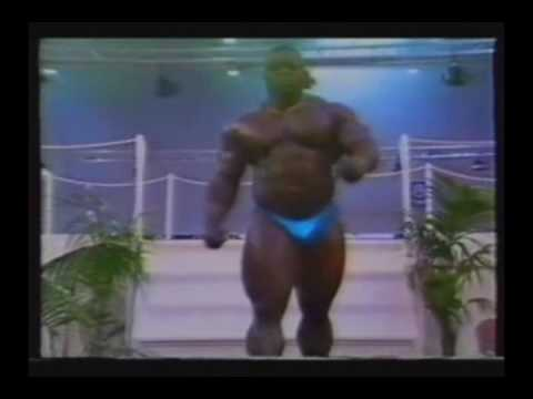 Bodybuilding! - Ghetto Style Motivation. video