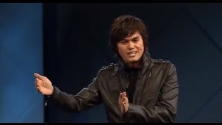 Joseph Prince - Faith Is Superior To The Law - 10 July 2011