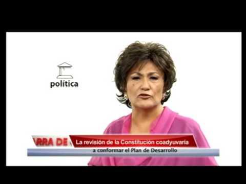 Consulta Popular AZTECA Barra de Opinion