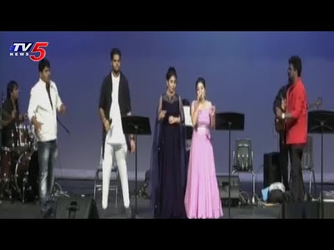 TANA Conducted Music Event in Virginia, USA | TV5 News
