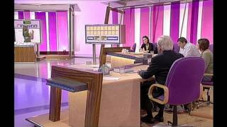 Countdown - Thursday 26th October 2006 - Part 3 Of 4 [HD]