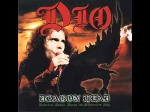 Dio - Overlove (ronnie James Dio, 1987)