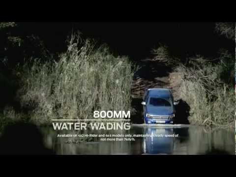Kwa-ford sebagadle nge-ecosport