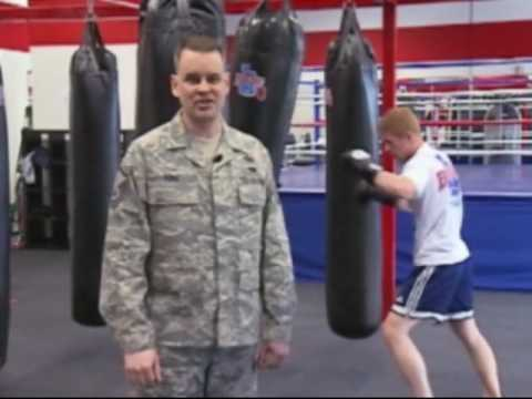 Military Combatives MMA Mixed Martial Arts - Close Combat - Part 1 - Recon - The Pentagon Channel Image 1