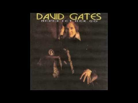 David Gates - Greener Days