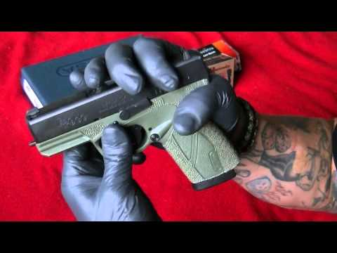 Bersa BP9cc review