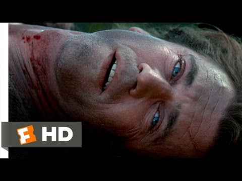 Freedom! - Braveheart (9/9) Movie CLIP (1995) HD