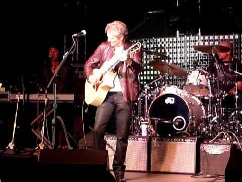 Don Felder (The Eagles) - Seven Bridges Road