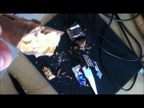 Gefrorener Snickers (Deutsch/HD)♣