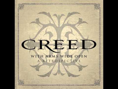 Creed - Silent Teacher
