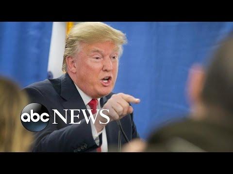 Donald Trump Plans to Skip GOP Debate