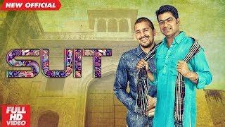 Suit  Lally K Full Video  VEET BALJIT  New Punjabi