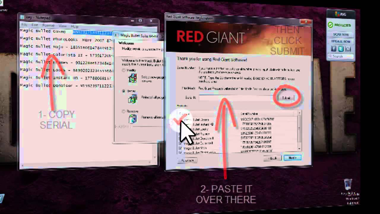 Red Giant Magic Bullet Suite 11.4.0 (X86X64) + Keys