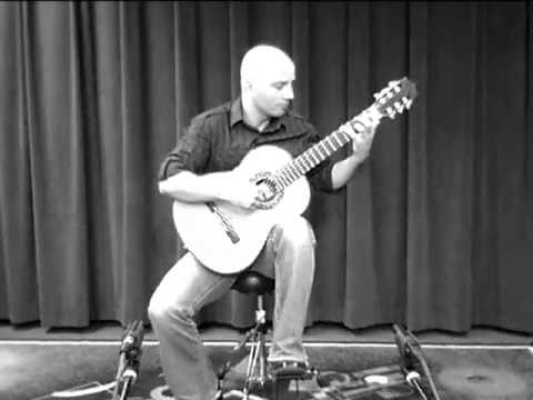 Stig Mathisen - Preludium No. 4 Gilbert Biberian
