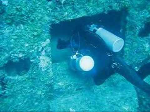Spiegel Grove Coordinates Doc Wong Diving Spiegel Grove