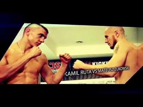 Gala Kickboxingu - Bitwa w Piasecznie 28 lutego 2015