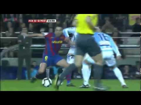 Xavi - In Control (4Dfoot)