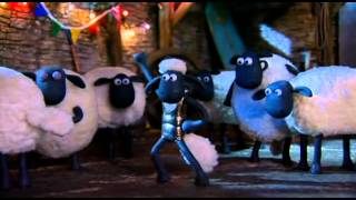 Shaun The Sheep _  Saturday Night Shaun