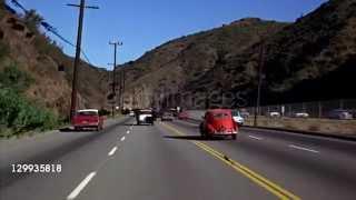Los Angeles 1960s